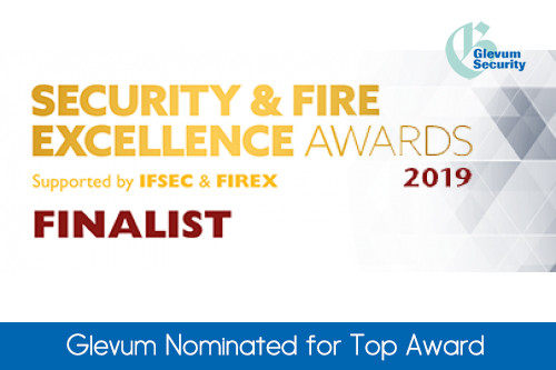 Glevum Nominated for Top Award!