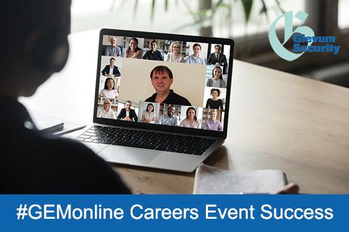 #GEMonline Careers Event Success