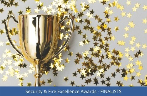 Security & Fire Excellence Awards – Finalists