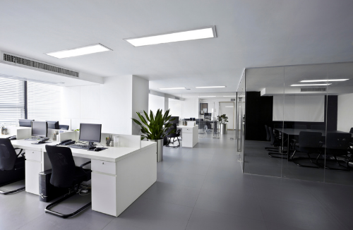 5 Tips to keep your office building secure